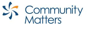 CM new logo VERT blueonwht