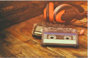 cassette tape image
